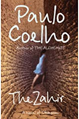 The Zahir: A Novel of Obsession Paperback