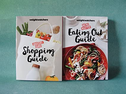 weight watchers eating out guide 2017 pdf
