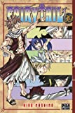 Fairy Tail Vol.39