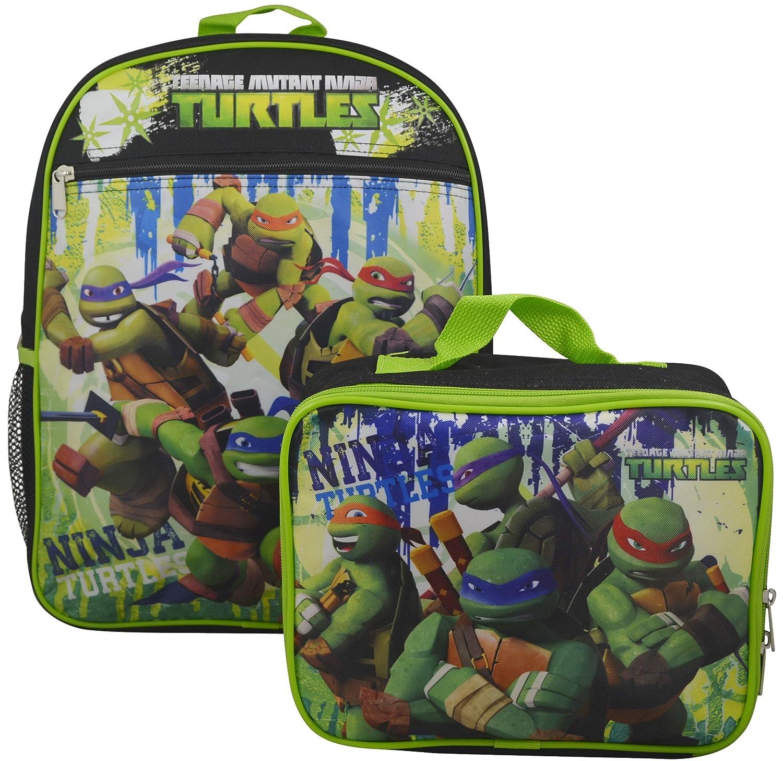 Teenage Mutant Ninja Turtles Set 15