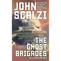 The Ghost Brigades (Old Man's War Book 2) (English Edition)