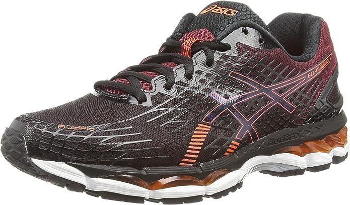 ASICS Gel-Nimbus 17 - Zapatillas de deporte para hombre, color ...