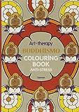 Art therapy. Buddhismo. Colouring book anti-stress