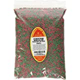 Marshalls Creek Spices Refill Pouch Sprinkles Seasoning, Christmas, XL, 20 Ounce