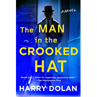 The Man in the Crooked Hat (English Edition)
