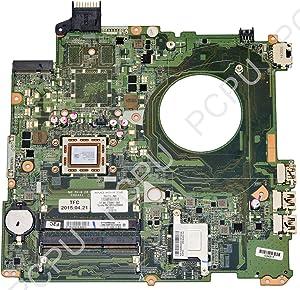 766714-001 HP Pavilion 15-P Laptop Motherboard w/AMD A10-5745M 2.1GHz CPU