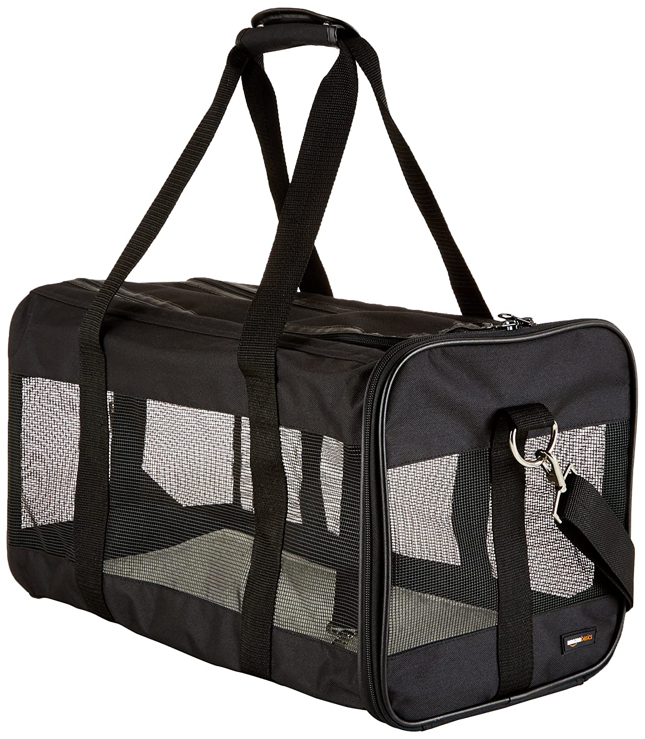 Top 10 Best Soft Sided Cat Carriers
