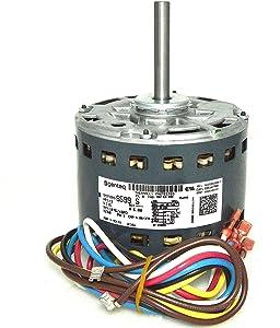 OEM Trane American Standard Furnace Blower Motor 1/3 HP 115v MOT9053 MOT09053