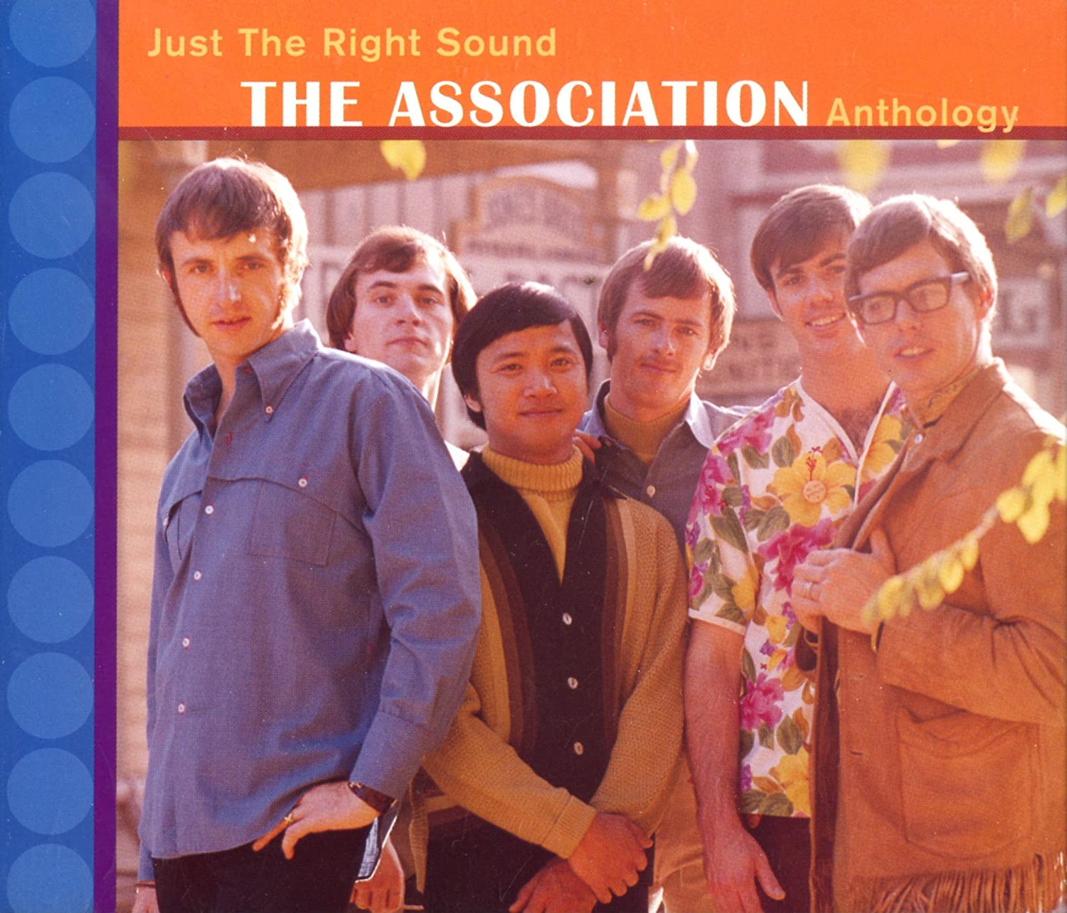 Amazon   Just the Right Sound: The Association Anthology ...