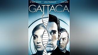 Gattaca (4K UHD)