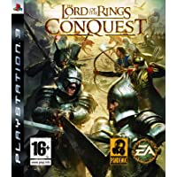 Activision - The Lord Of The Rings Conquest Ps3 Oyun
