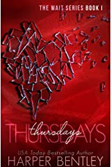Thursdays (The Wait Book 1) Kindle Edition