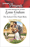 The Italian's One-Night Baby (Brides for the Taking)