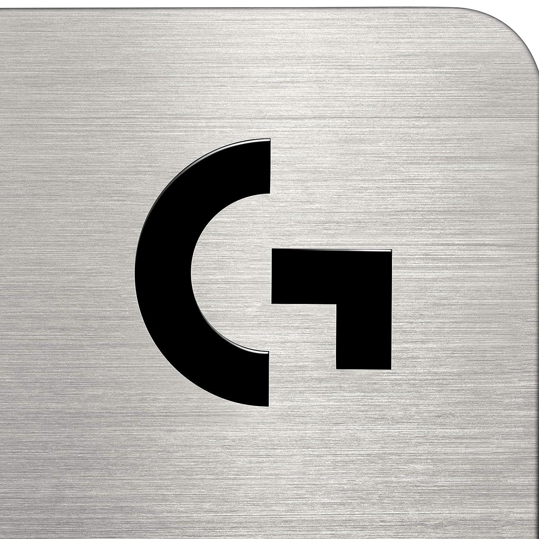 Amazon.com: Logitech G513 Keyboard in Silver (Renewed): Computers & Accessories