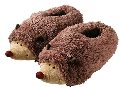NICI Hetch Hogan Hedgehog Slippers UK13