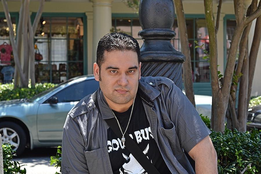 Jason Medina Twitter Amazon.com: Kings Park...