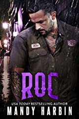 Roc: A Forbidden New Adult Bad Boy Romance (The Bang Shift Book 6) Kindle Edition