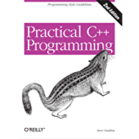 Practical C++ Programming: Programming Style Guidelines