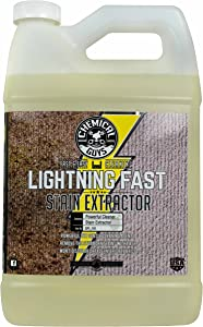 Chemical Guys SPI_191 Lightning Fast Carpet and Upholstery Stain Extractor (1 Gal)