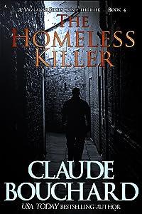 The Homeless Killer: A Vigilante Series crime thriller