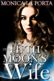 The Fifth Moon's Wife (The Fifth Moon's Tales Book 2)