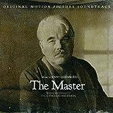 The Master: Original Motion Picture Soundtrack (Vinyl)