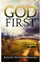 God First Kindle Edition