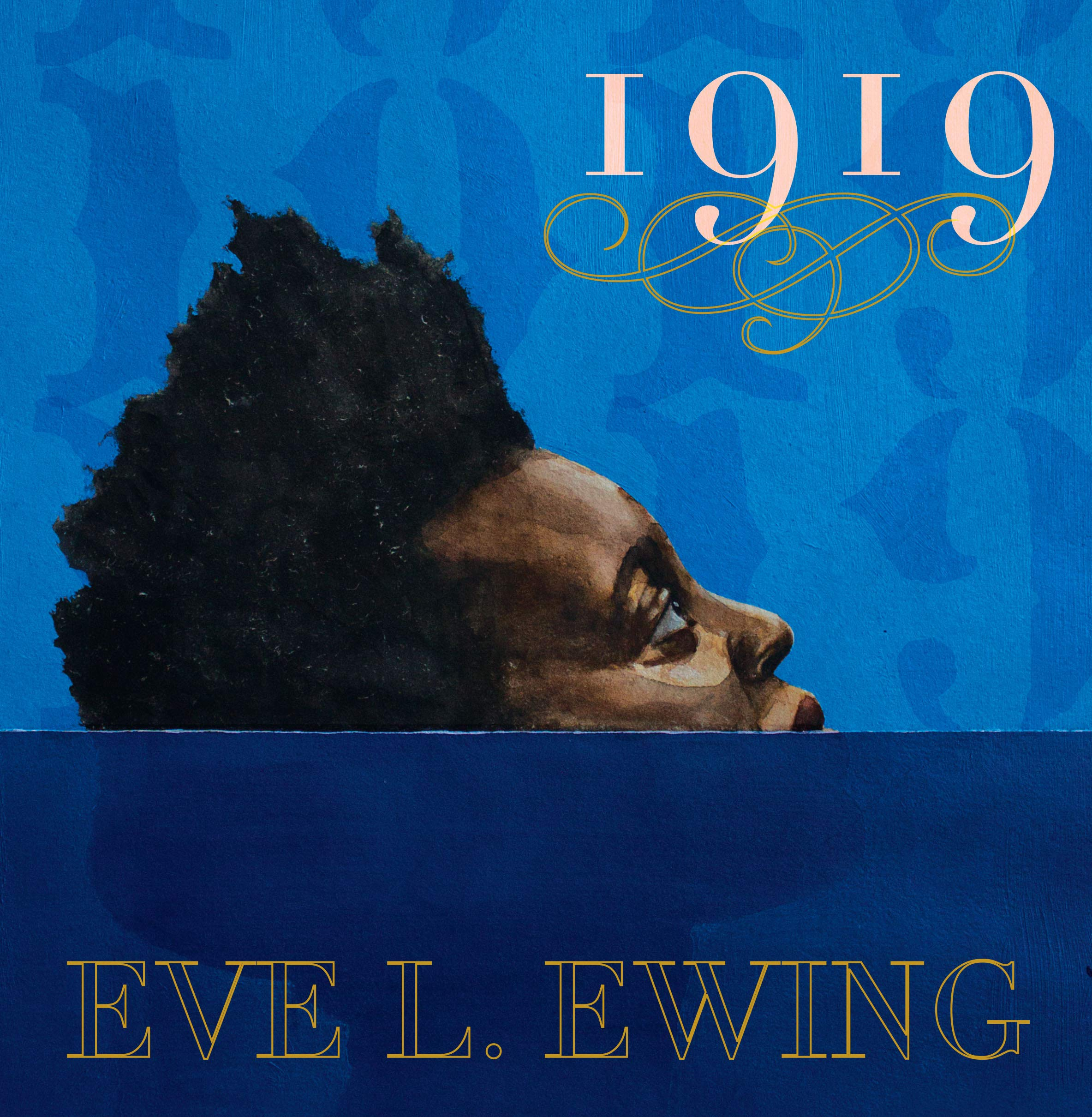 Image result for 1919 eve ewing
