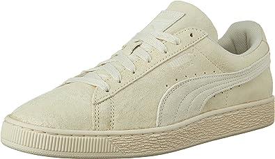 bisonte crisis huevo  Amazon.com: Tenis PUMA Suede Remaster para mujer, calzado a la moda: PUMA:  Shoes
