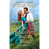 The Highlander's English Bride (Clan Kendrick Book 3)