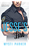 Jesse's List: A Beach Pointe Romance