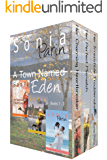 A Town Named Eden: Books 1-3