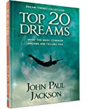 Top 20 Dreams