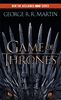 A Game of Thrones: The Story Continues Books 1-5: The epic fantasy ...