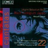 Bach : Cantates sacrée Vol. 22 BWV 20, 7, 94