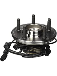 Timken HA590156 Front Wheel Bearing and Hub Assembly