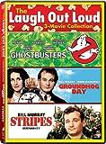Ghostbusters / Groundhog Day / Stripes (Multi Feature) (Sous-titres français)