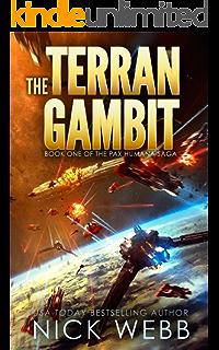 Amazon defiance book 5 of the legacy fleet series ebook the terran gambit episode 1 the pax humana saga fandeluxe Choice Image
