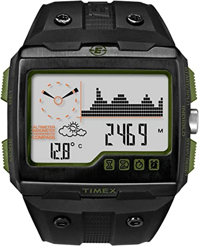 amazon com timex expedition ws4 widescreen 4 function watch rh amazon com timex expedition ws4 manual timex expedition ws4 manuale italiano
