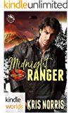 Brotherhood Protectors: Midnight Ranger (Kindle Worlds)