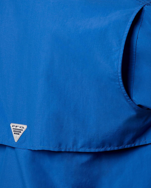 Columbia Sportswear Sportswear Sportswear Herren Bahama II Langarmshirt B0089PHABA Freizeit Starker Wert a254ac