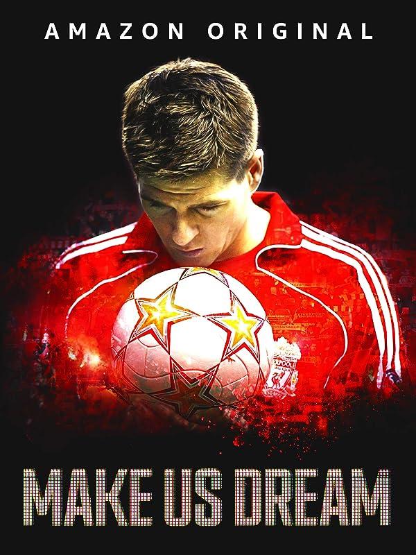プライムビデオ英語字幕版Make Us Dreamの画像
