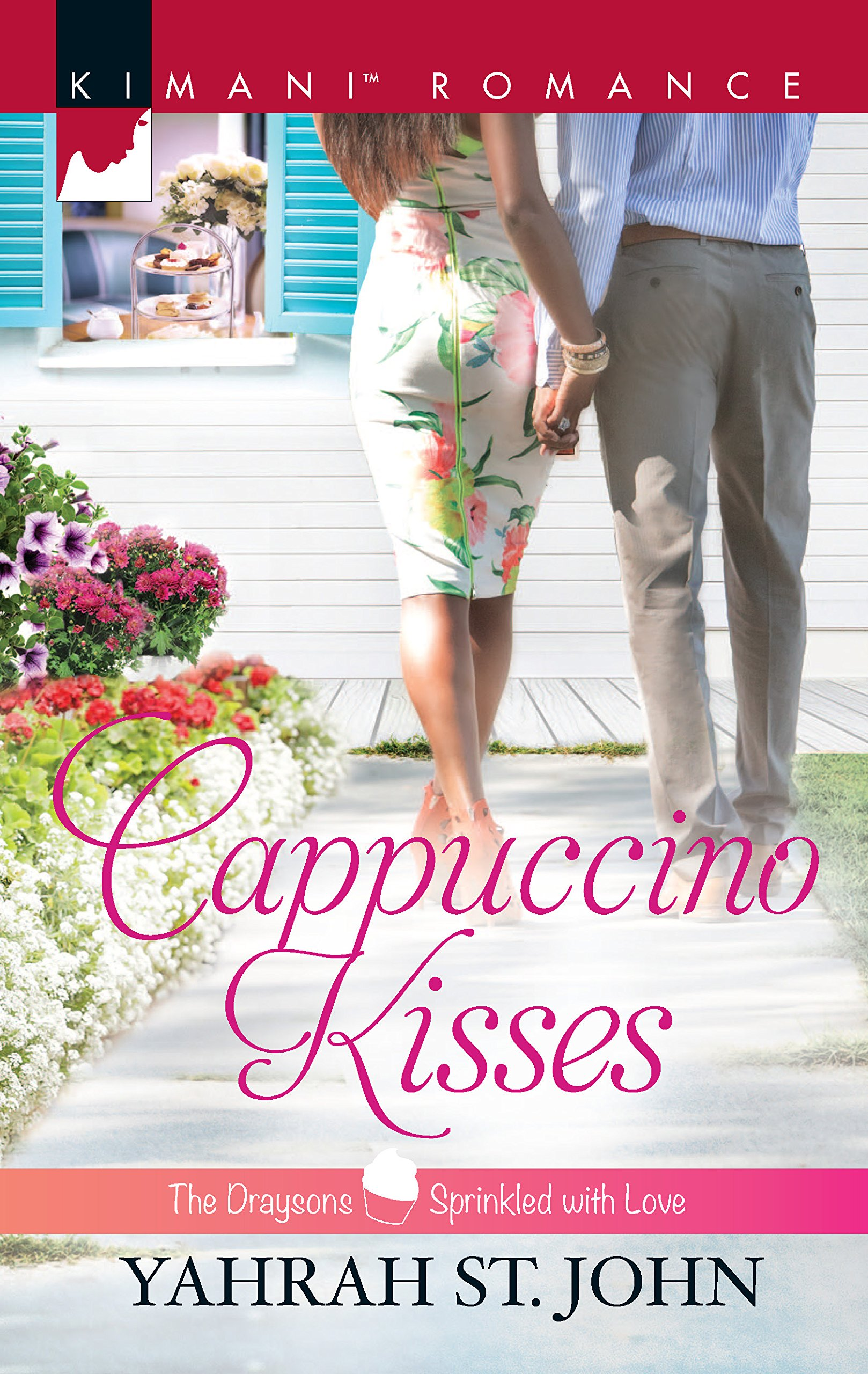 Cappuccino Kisses (The Draysons: Sprinkled with Love) PDF