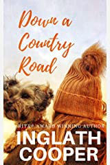 Down a Country Road Kindle Edition