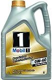 Mobil 1153678motorenöl FS 0W40Synthetic, or, 5l
