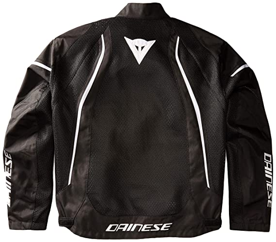 Dainese 1735202-Z93-54 Chaqueta para moto, Negro/Gris ...