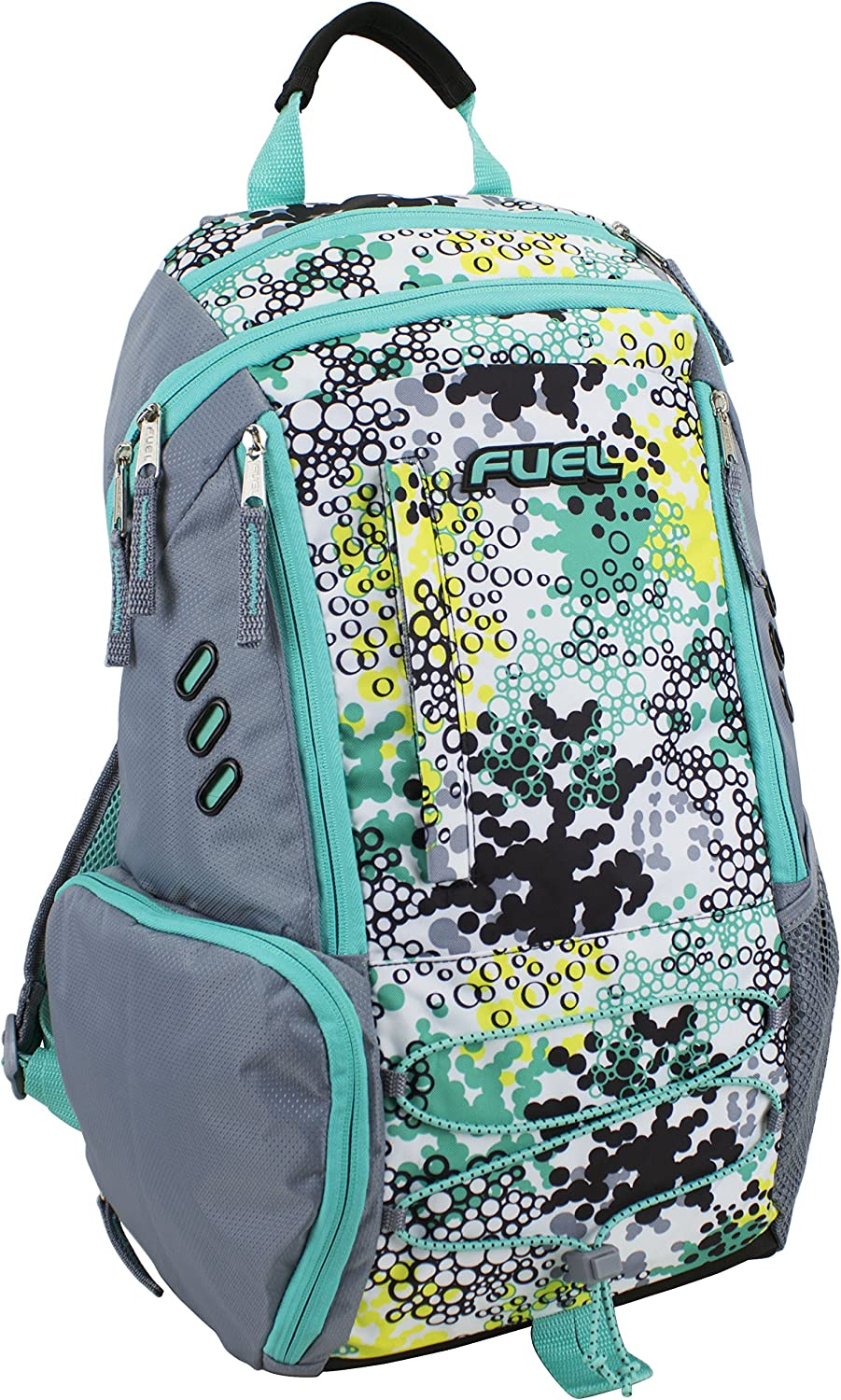 Fuel Ultimate Extreme Bungee Backpack