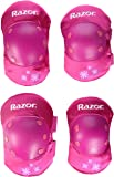 Razor Child Elbow and Knee Pad Set