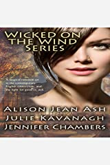 Wicked on the Wind Series: A Door in the Tree, The Witch in the Stones, A Storm Breaks Audible Audiobook