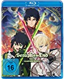 Seraph of the End: Vampire Reign - Standard Edition / Vol. 1 / Ep. 01-12 [Blu-ray]